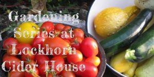 gardeningClass